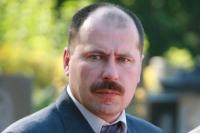 У «Народному Фронті» засуджують антидержавну позицію голови Нацради з телерадіомовлення Артеменка