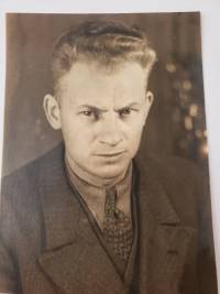 Херсонський націоналіст Анатолій Тришевський