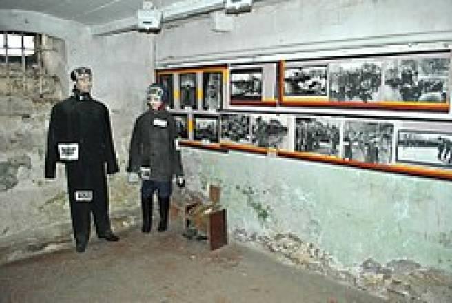 Тернопільському музею політичних в'язнів – 25 років