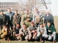 Ічкерія-1995. Місія ОУН і АБН